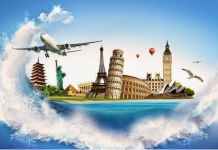 du lịch nước ngoài