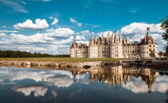Thành phố Loire