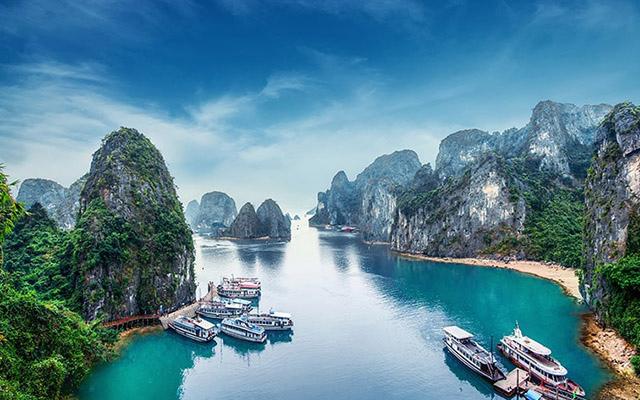 4 nơi nhất định phải ghé qua trong chuyến đi du lịch Hạ Long
