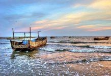 Trà Cổ - Bãi biển mang vẻ đẹp hút hồn du khách tại Quảng Ninh